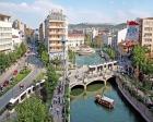 Eskişehir'de konut satışları Ocak ayında yüzde 25,9 arttı!
