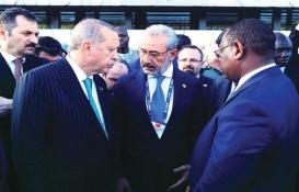 Tosyalı'dan Senegal'e 2 milyar dolarlık fabrika yatırımı!
