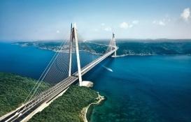 3 milyar dolarlık 3. Köprü'nün yüzde 51'i nasıl 688 milyon dolara satıldı?