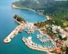 Kemer'de 75.4 milyon TL'ye icradan satılık turistik tesis ve arsası!