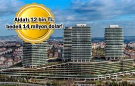 Zorlu Center'daki iki rezidansını satan iş adamı kim?