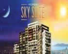 Helenium Sky Suites fiyat listesi 2016!