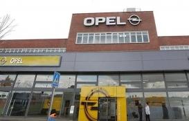 Opel, Almanya'da fabrika kuracak!
