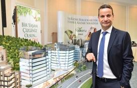 Başakport ve Panorama İstanbul yakında satışta!