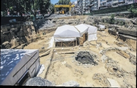 Beşiktaş'a arkeoloji müzesi geliyor!
