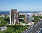 Kartal Mai Residence projesi'nde daire fiyatları 320 bin TL'den başlıyor!