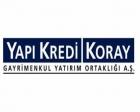 Yapı Kredi Koray GYO 6 aylık bağımsız sınırlı denetim raporunu yayınladı!