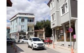 Edirne'de öğrenciler yüksek ev kiralarına tepki gösterdi!