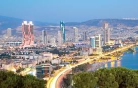 İzmir'de 2025'e kadar imara açılacak yerler!