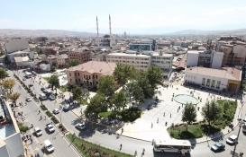 Elazığ'da riskli alan kararı!