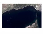 İzmit Körfez Geçişi Asma Köprüsü GÖKTÜRK-2 ile görüntülendi!