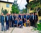 Antalya Aksekide alt yapı çalışmaları