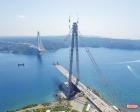 3. Köprü'nün bitimine 648 metre kaldı!