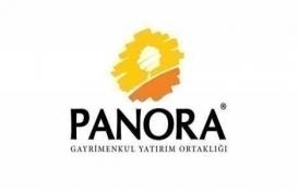 Panora GYO 2017 gelir tablosunu yayınladı!