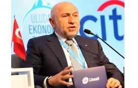 Limak Holding'in tarım yatırımıyla Türkiye'ye 130 milyon dolar girdi sağlandı!