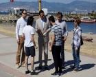 İzmir Körfez Geçişi Projesi'ne açılan davalar iyi niyetli değil!