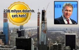 Ken Griffin işine yakın olsun diye ABD'nin en pahalı evini aldı!