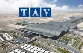 TAV Havalimanları, yatırım için gözünü Orta Asya ve Afrika'ya dikti!