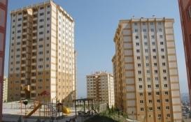 İzmir Uzundere konutlarında yüzde 9 indirim!