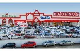 Bauhaus Türkiye'deki mağazalarını kapattı!