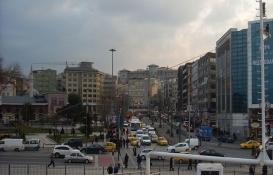 Fatih'te 30 milyon TL'ye icradan satılık bina!