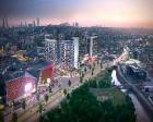 Tempo City Sur Yapı Konutları fiyatları!