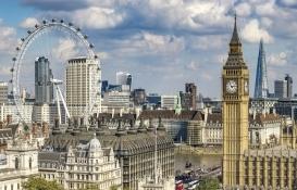 İngiltere'de konut fiyatları 2019'da yüzde 1,4 arttı!