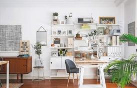 Home-Office çalışanlar için dekorasyon önerileri!