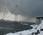 İzmit Körfez Geçiş Köprüsü'nün ilk tabliyesi 15 Ocak'ta yerleştirilecek!