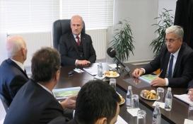 Türk firmalar Kazakistan BAKAD projesini en kısa sürede tamamlayacak!