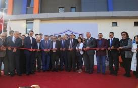 AREV Okulları, Öğrenci Yurdu ve Külliyesi açıldı!