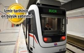 İzmir Üçyol-Buca Metro Hattı'nın inşaatı yılın 2. yarısında başlayacak!