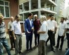 Samsun İlkadım'da kentsel dönüşüm çalışmaları tam gaz!