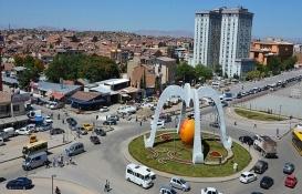 Malatya Doğanşehir'de acele kamulaştırma kararı!