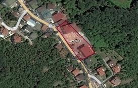 Beykoz Görele Mahallesi 1/5000 ölçekli nazım imar planı askıda!
