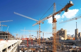 İnşaat malzemeleri sanayisi Eylül'de 0,78 puan arttı!