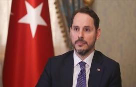 Berat Albayrak'tan FİKKO açıklaması!