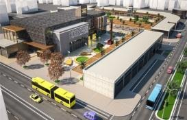 Orhangazi Kültür Merkezi ve Meydan Projesi'nin ihalesi yapıldı!