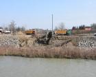Düzce Melen Su Park Projesi'ne çelik köprü!