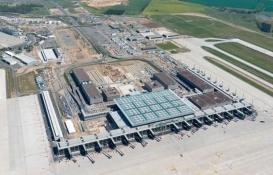 Berlin-Brandenburg Havalimanı'nın inşaatı bitirilemiyor!