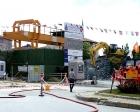 Alibeyköy doğalgaz hattındaki sızıntı önlendi!