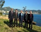 Mersin turizm altyapısını geliştiriyor!