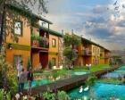 Home Town Şile'de 149 bin TL'ye teras katı daireler!