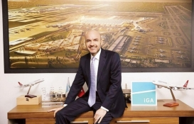 İstanbul Havalimanı havacılık sektörünün en önemli kuluçka merkezi olacak!