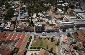 Tarsus'ta 18.7 milyon TL'ye icradan satılık 3 gayrimenkul!