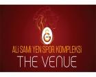 İşte Ali Sami Yen Spor Kompleksi The Venue projesi!