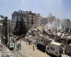 İsrail, Kudüs'te bina yıktı!