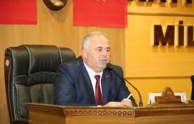 Çatalca Belediyesi Temmuz ayı toplantısı gerçekleştirildi!