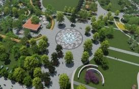 TOKİ Kars Millet Bahçesi ihalesi 6 Nisan'da!