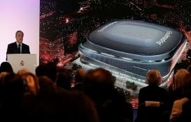 Real Madrid yeni stat projesini açıkladı! Maliyeti 525 milyon avro olacak!